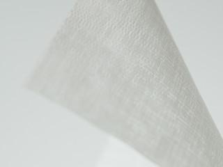 Soft Light Translucent Fabric